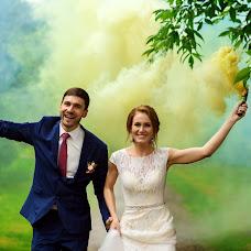 Wedding photographer Andrey Sigov (Sigov). Photo of 14.12.2017