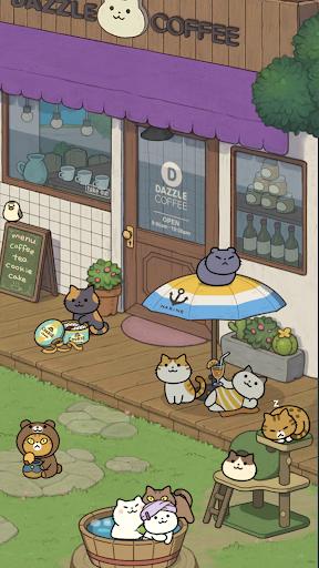 Code Triche Fantastic Cats APK MOD screenshots 3