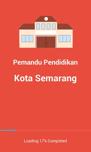 Pemandu Pendidikan Semarang