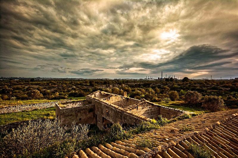 Relax e rovine ! di AndrewLuiss