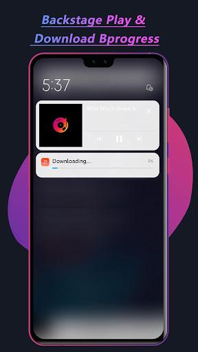 Music Downloader & Mp3 Music Songs Download screenshot 4