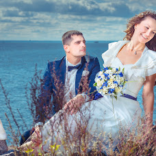 Wedding photographer Yuriy Bozhkov (Juriy). Photo of 02.10.2014