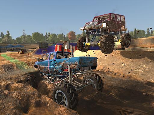 Trucks Off Road filehippodl screenshot 14