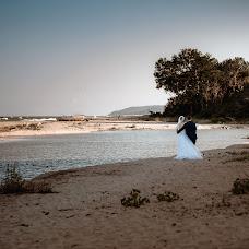 Wedding photographer Miroslava Velikova (studioMirela). Photo of 19.11.2018