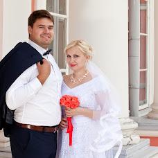 Wedding photographer Nikolay Nikolaev (Nickk). Photo of 01.09.2015