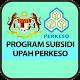 PROGRAM SUBSIDI UPAH - PERKESO Download for PC Windows 10/8/7