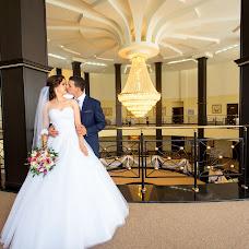 Wedding photographer Andrey Saksonov (asaksonov). Photo of 12.01.2016