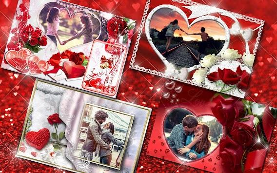 Download Romantic Love Photo Frames 💞 APK latest version app for ...