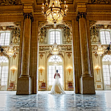 Wedding photographer Sébastien Aubry (aubry). Photo of 04.11.2014