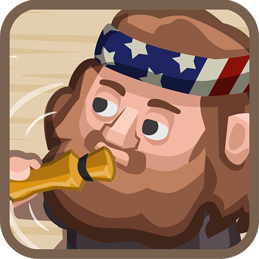 Duck Commander: Duck Defense (game)