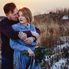 Wedding photographer Alina Gevondova (plastinka). Photo of 27.03.2017