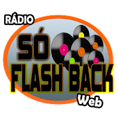 Rádio Só Flash Back WEB