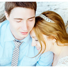 Wedding photographer Olga Aigner (LaCesLice). Photo of 23.01.2013