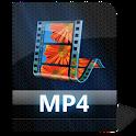 Video converter mp4 Aencoder icon