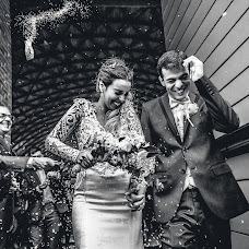 Wedding photographer Cristian Romero (phcristianromero). Photo of 05.06.2018