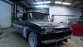 The Impala Truck thumbnail