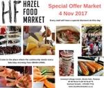 Special Discount Market : Hazel Food Market