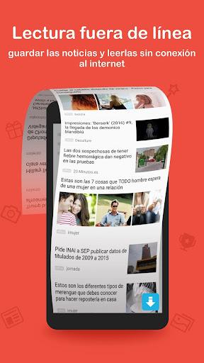 免費下載新聞APP|Noticias Águila app開箱文|APP開箱王