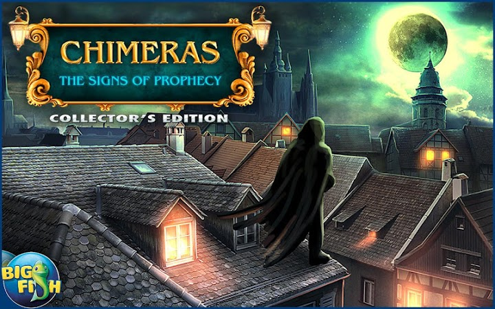 Chimeras: Prophecy (Full) v1.0.0
