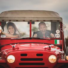 Wedding photographer Marco Marroni (marroni). Photo of 22.09.2016