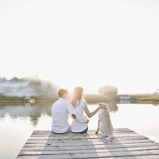 Wedding photographer Volodimir Yakimchuk (HappyMoments). Photo of 02.02.2018