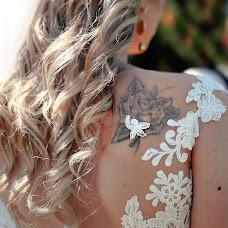 Wedding photographer Mantas Simkus (mantophoto). Photo of 22.05.2018