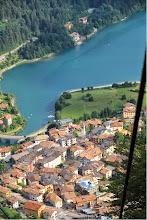 Photo: Molveno e il Lago park