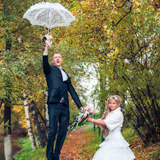 Wedding photographer Sergey Bondarenko (Photo35). Photo of 25.06.2014