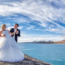 Wedding photographer Kontantin Fischer (fischer). Photo of 19.04.2015