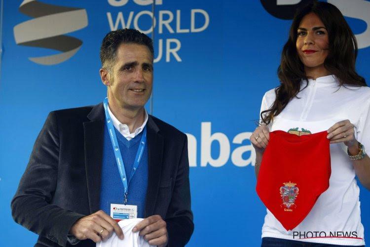 Gewezen ploegmaat van Indurain en beste jongere uit Tour van '89 Fabrice Philipot overleden op zijn 54ste