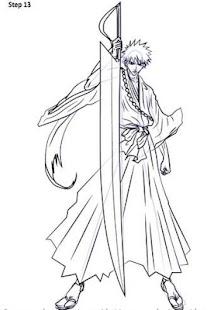 How To Draw Anime Character Easily Screenshot Thumbnail