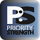 Priority:Strength for PC-Windows 7,8,10 and Mac