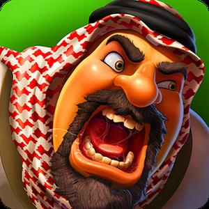 Download Tribal Rivals v3.0 APK Full - Jogos Android