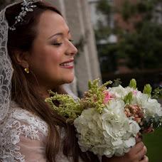 Wedding photographer Aarón moises Osechas lucart (aaosechas). Photo of 04.04.2018