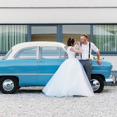 Wedding photographer Sergey Terekhov (terekhovS). Photo of 14.05.2018