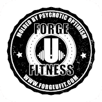 Forge U Fitness App