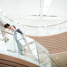 Wedding photographer Konstantin Borisevich (ProFo). Photo of 24.10.2015