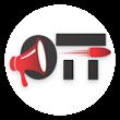 OTT (Onde Tem Tiroteio) icon
