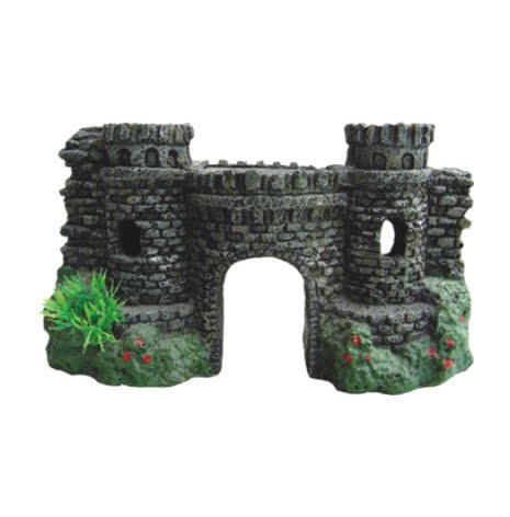 Borg ruin 14,5x8,5x13,5
