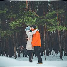 Wedding photographer Sergey Lazarev (HappyFamilyMan). Photo of 28.01.2015