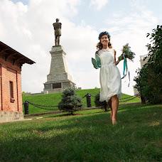 Wedding photographer Alina Dorofeeva (dorofeevaphoto). Photo of 29.09.2017