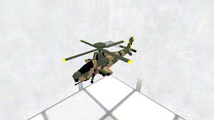 AH-35 D 迷彩版