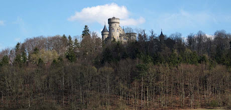 Photo: Schloss Landsberg