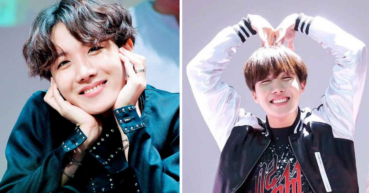 BTS's J-Hope Playfully Responded To A Filipino ARMY's ...