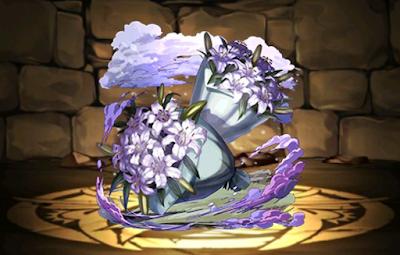 レナードの花束