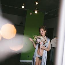 Свадебный фотограф Мария Евсеева (Foxik-85). Фотография от 26.06.2017