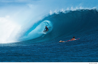 Photo: Photo of the Day: Kelly Slater, Cloudbreak. Photo: Glaser #Surfer #SurferPhotos
