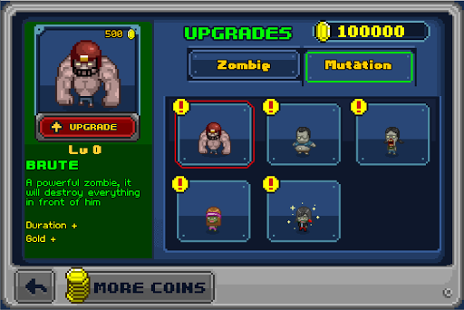 Infectonator Hot Chase - screenshot
