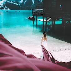 Wedding photographer Kirill Samarits (KirillSamarits). Photo of 08.08.2017