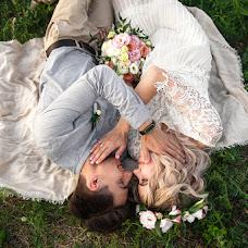 Esküvői fotós Olga Khayceva (Khaitceva). Készítés ideje: 15.07.2018